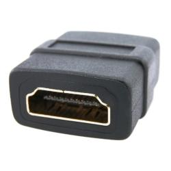 INSTEN Female to Female HDMI Adapter