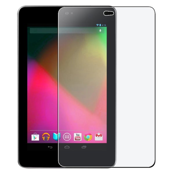 INSTEN Anti-glare Screen Protector for Google Nexus 7