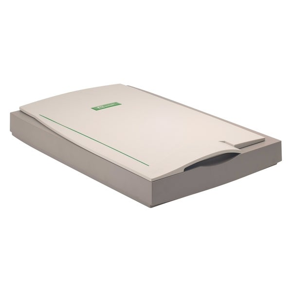 Mustek ScanExpress A31200S Flatbed Scanner - 1200 dpi Optical