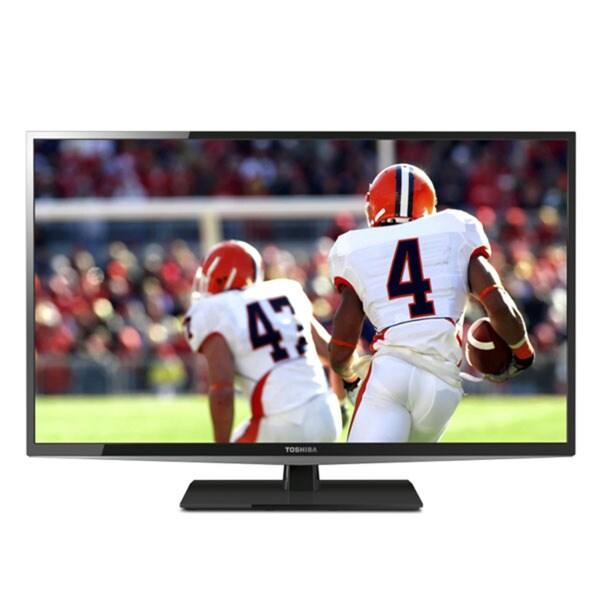 """Toshiba 40L2200U 40"""" 1080p LED-LCD TV - 16:9 - HDTV 1080p"""