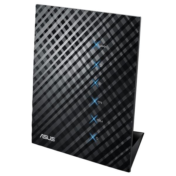 Asus RT-N65U IEEE 802.11n  Wireless Router