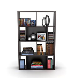 Atlantic Monaco Espresso Book Display Case