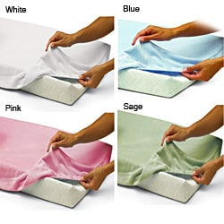 Summer Infant Ultra-plush Elastic Bottom Polyester Changing Pad Cover