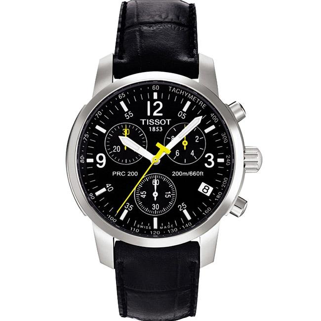 Tissot Men's T17.1.526.52 PRC-200 Sport Watch