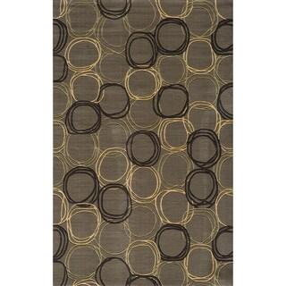 Momeni Elements  NZ Wool Rug (9'6 X 13'6)