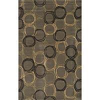 Momeni Elements  NZ Wool Rug (5' X 8') - 5' x 8'