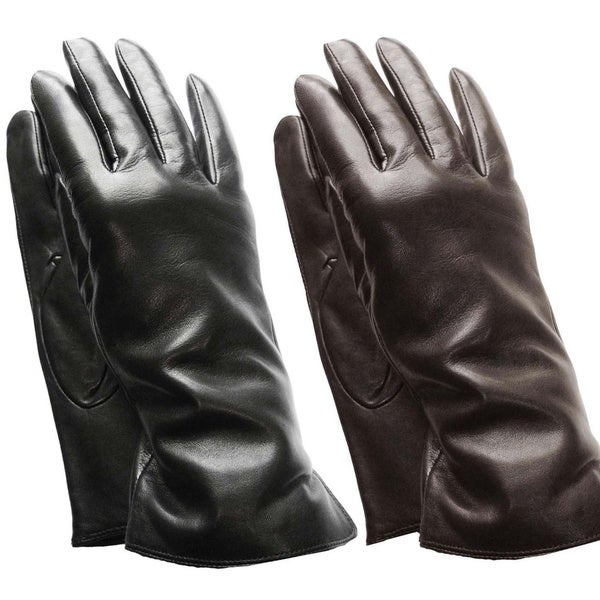 af707af57 Shop Women's Premium Leather Gloves - Free Shipping On Orders Over ...