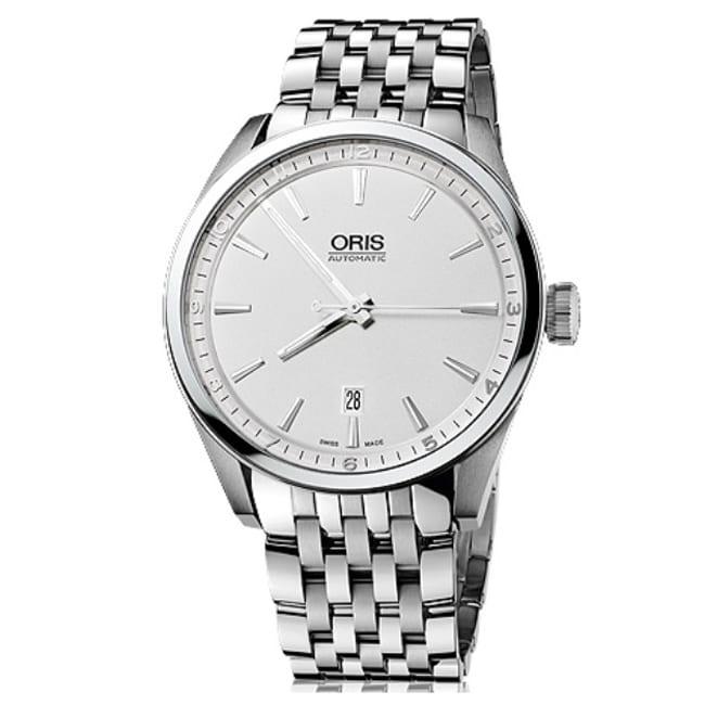 Oris Men's Artix Date Watch