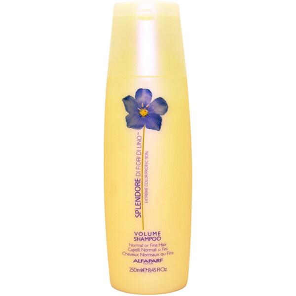Alfaparf 'Splendore' 8.45-ounce Dry/Damaged-hair Volume Shampoo