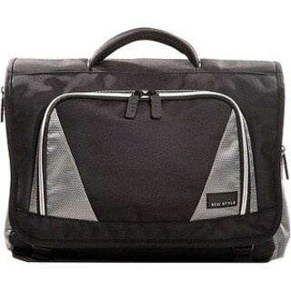 """ECO STYLE Sports Voyage Carrying Case (Messenger) for 13.1"""" Notebook"""