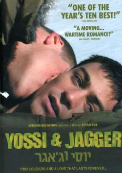 Yossi and Jagger (DVD)