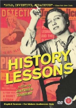 History Lessons (DVD)