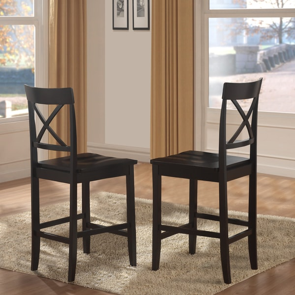 Wicklow 24-inch Chairs (Set of 2)