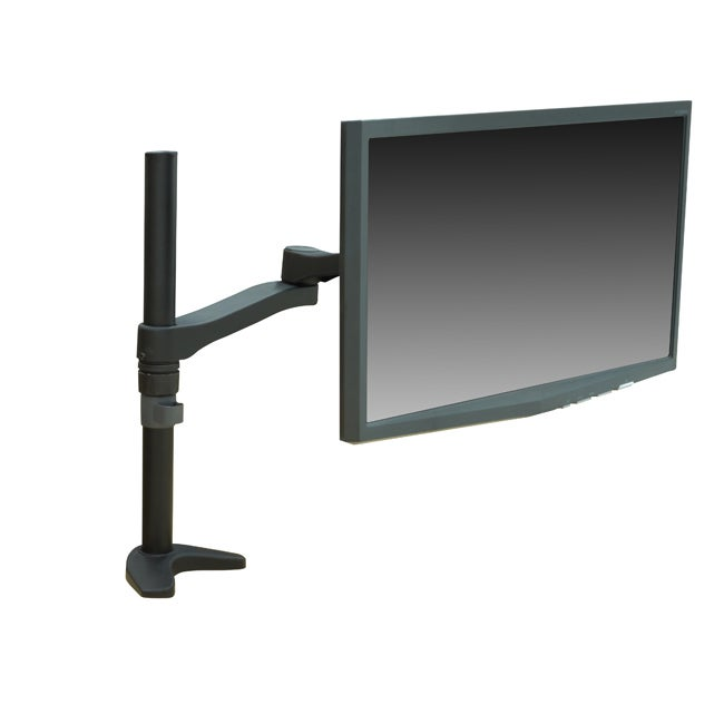 Regency Seating Single Screen Articulating Monitor Mount