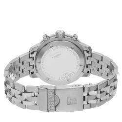 Tissot Men's T0674171103100 PRS-200 Silver Chronograph Watch - Thumbnail 1