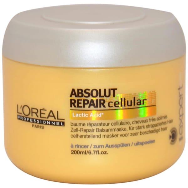 L'Oreal Serie Expert Absolut Repair Cellular Masque