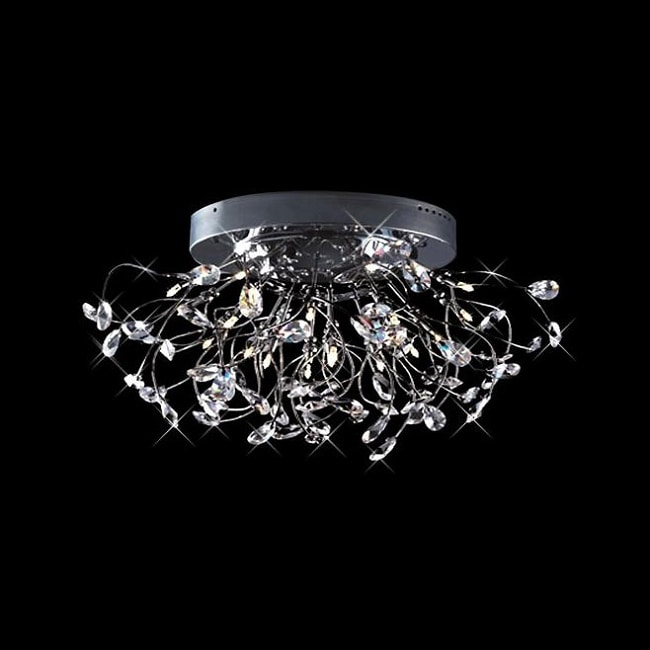 Image Result For Ceiling Fan With Chandelier