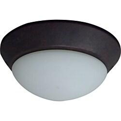 Rubbed Bronze Ceiling Fan Light Kit