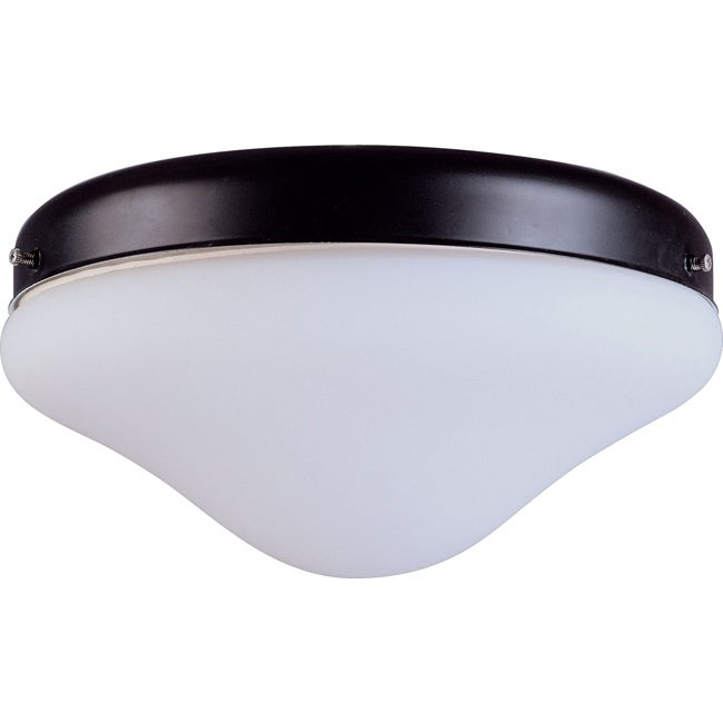 Two-light Indoor Fixture