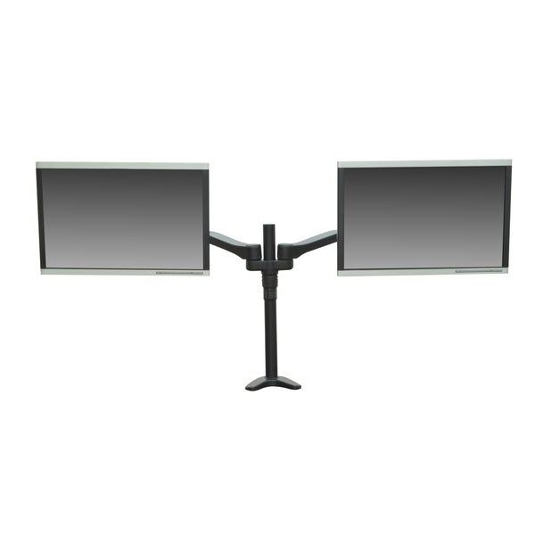 Regency Seating Double Screen Articulating Computer Monitor Mount