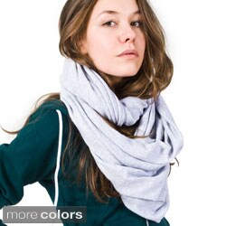 American Apparel Infinity Circle Scarf