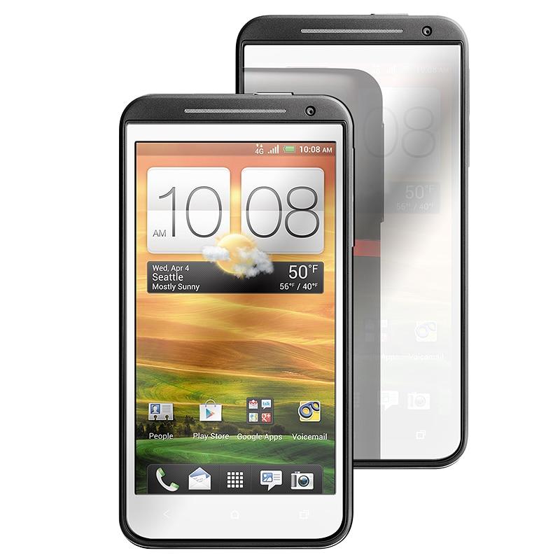 INSTEN Mirror Screen Protector for HTC EVO 4G LTE