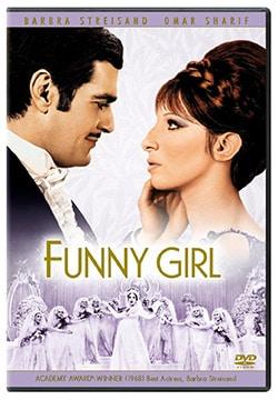 Funny Girl (DVD)