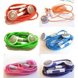 Deluxe Apple iPhone/ iPod Touch/ iPad Headset - Thumbnail 2