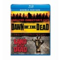 Dawn Of The Dead/George A. Romero's Land Of The Dead (Blu-ray Disc)