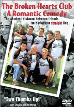 Broken Hearts Club:A Romantic Comedy (DVD)