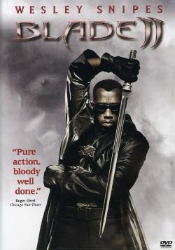 Blade 2 (DVD)