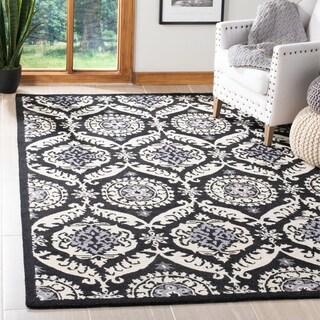 Safavieh Hand-hooked Chelsea Alannah Country Oriental Wool Rug