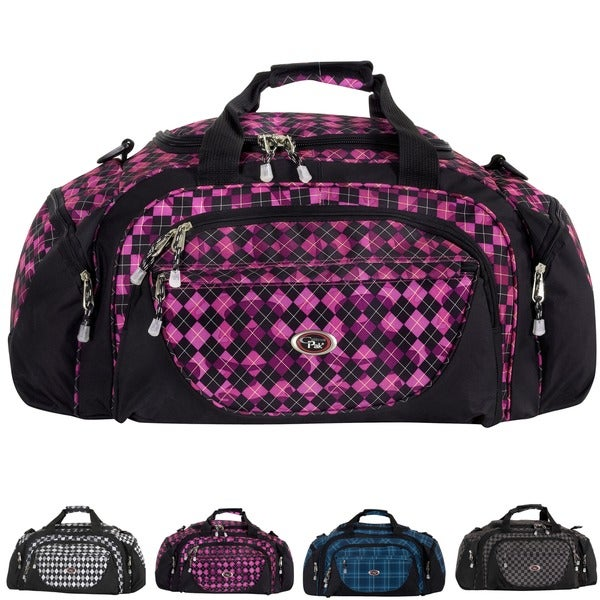 Calpak Riviera 27-inch Deluxe Duffel Bag