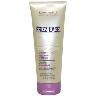 John Frieda Frizz-Ease Smooth Start Repairing Shampoo