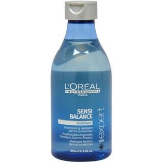 L'Oreal Serie Expert Sensi 8.45-ounce Balance Shampoo