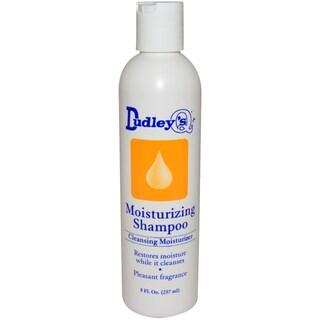 Dudley's Moisturizing 8-ounce Shampoo