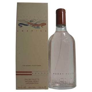 Perry Ellis America Pour Femme Women's 5-ounce Eau de Toilette Spray