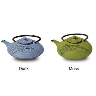 Old Dutch Positivity Teapot