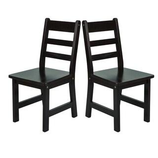 Children's Chair (Set of 2)