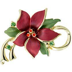 Red Christmas Star Poinsettia Flower Crystal Pin Brooch and Pendant|https://ak1.ostkcdn.com/images/products/6991108/Red-Christmas-Star-Poinsettia-Flower-Crystal-Pin-Brooch-and-Pendant-P14500941.jpg?impolicy=medium