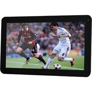 "Envizen Digital V100D Tablet - 10.1"" - 1 GB DDR3 SDRAM - ARM Cortex A"