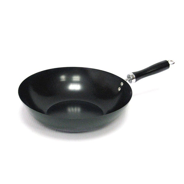 Gourmet Chef 12-inch Non Stick Stir Fry Wok