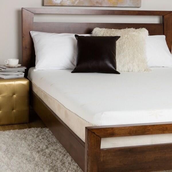 Slumber Solutions Gel Memory Foam 8-inch King-size Mattress