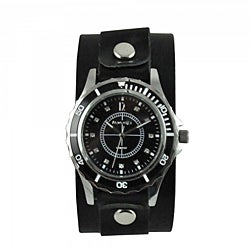 Nemesis Women's Round Casual Watch