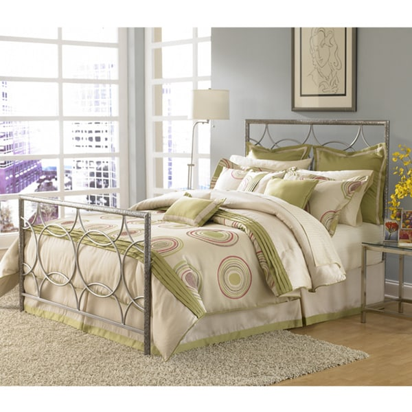 Fashion Bed Group Luna Full Size Bed