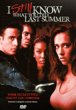 I Still Know What You Did Last Summer (DVD)