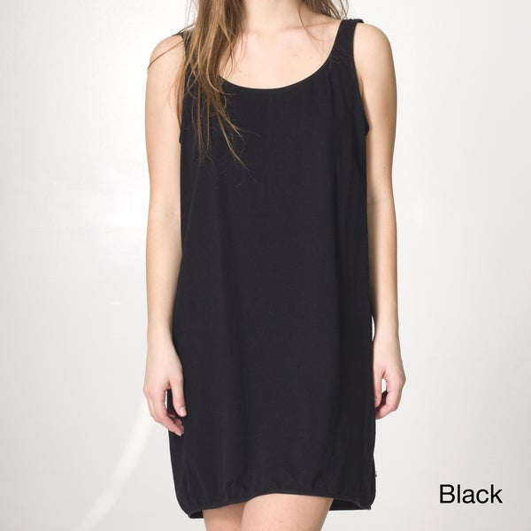 American Apparel Women's Tank Dress