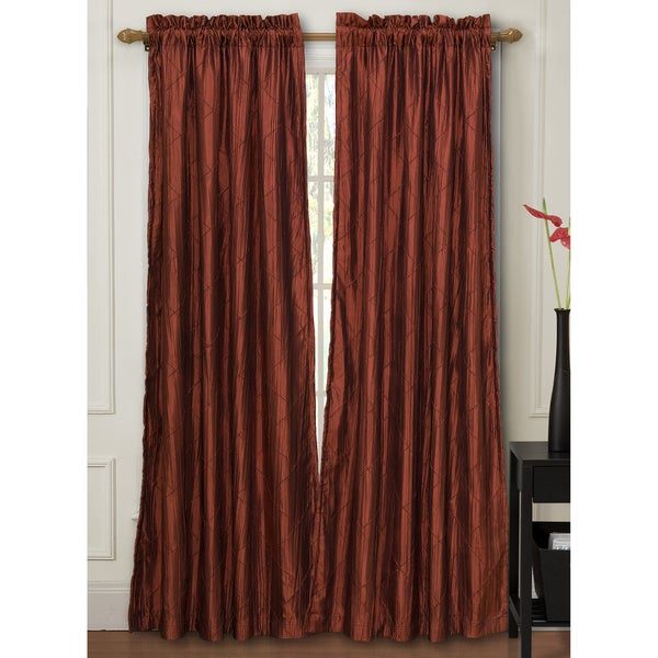 VCNY Nathan Lined Blackout  84-inch Curtain Panel - 52 x 84
