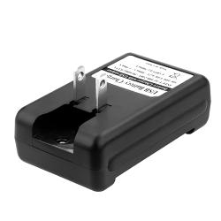 INSTEN Li-ion Battery/ Battery Desktop Charger for Samsung Infuse SGH-i997 4G - Thumbnail 2