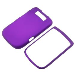Case Set for Blackberry Torch 9800/ 9810 - Thumbnail 1